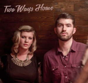 Lewis and Isi of Two Ways Home